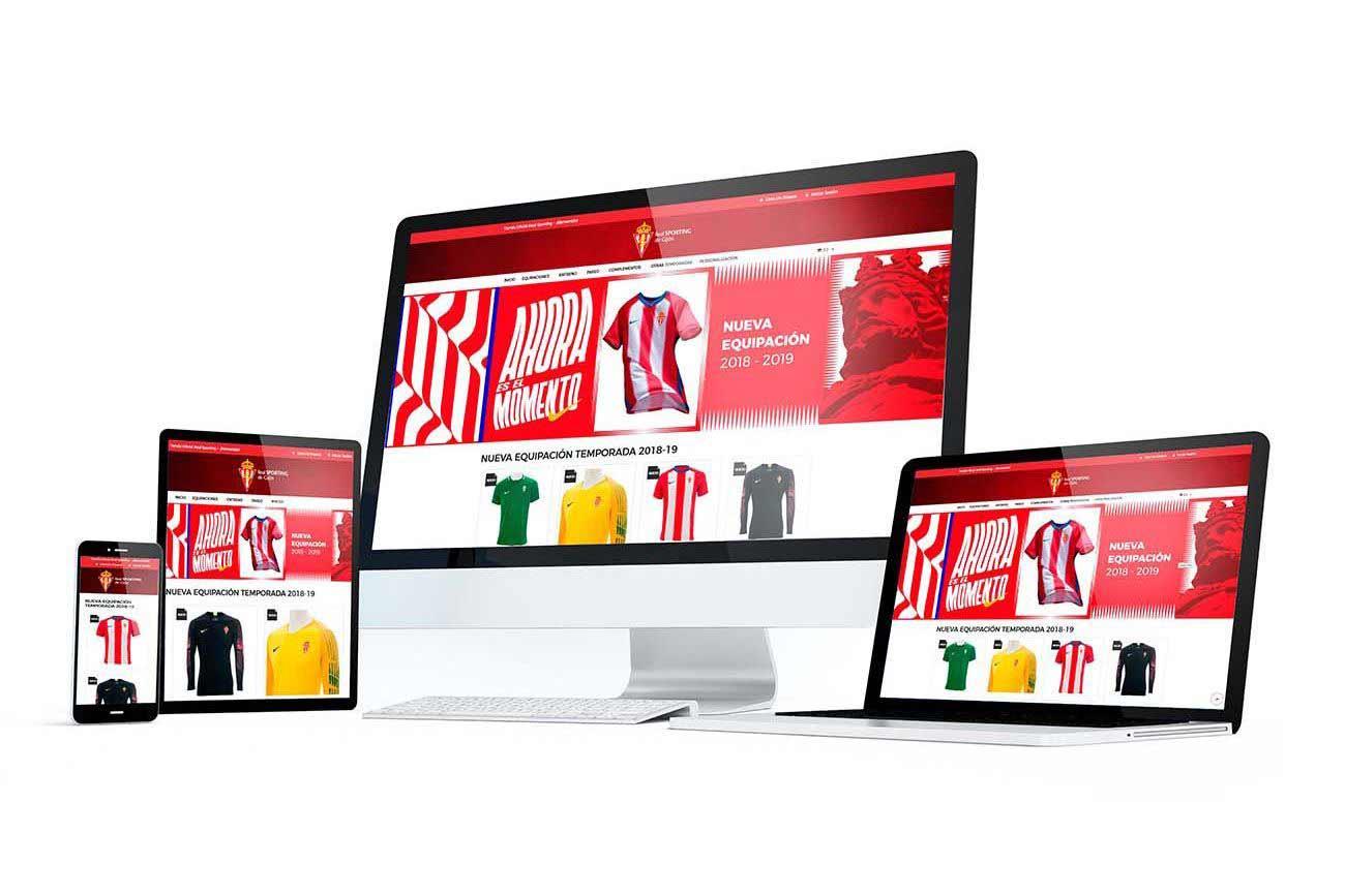 Rediseño y Programación Tienda Online en Prestashop 1.6