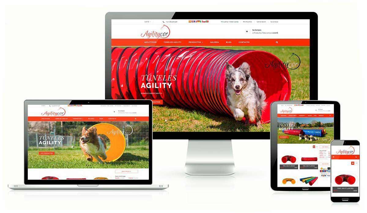 Publicamos nueva Tienda Online