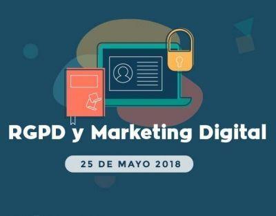 RGPD en el Marketing Online