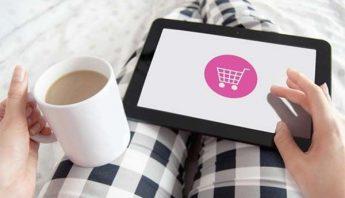 Ventas online a través de web en dispositivos móviles