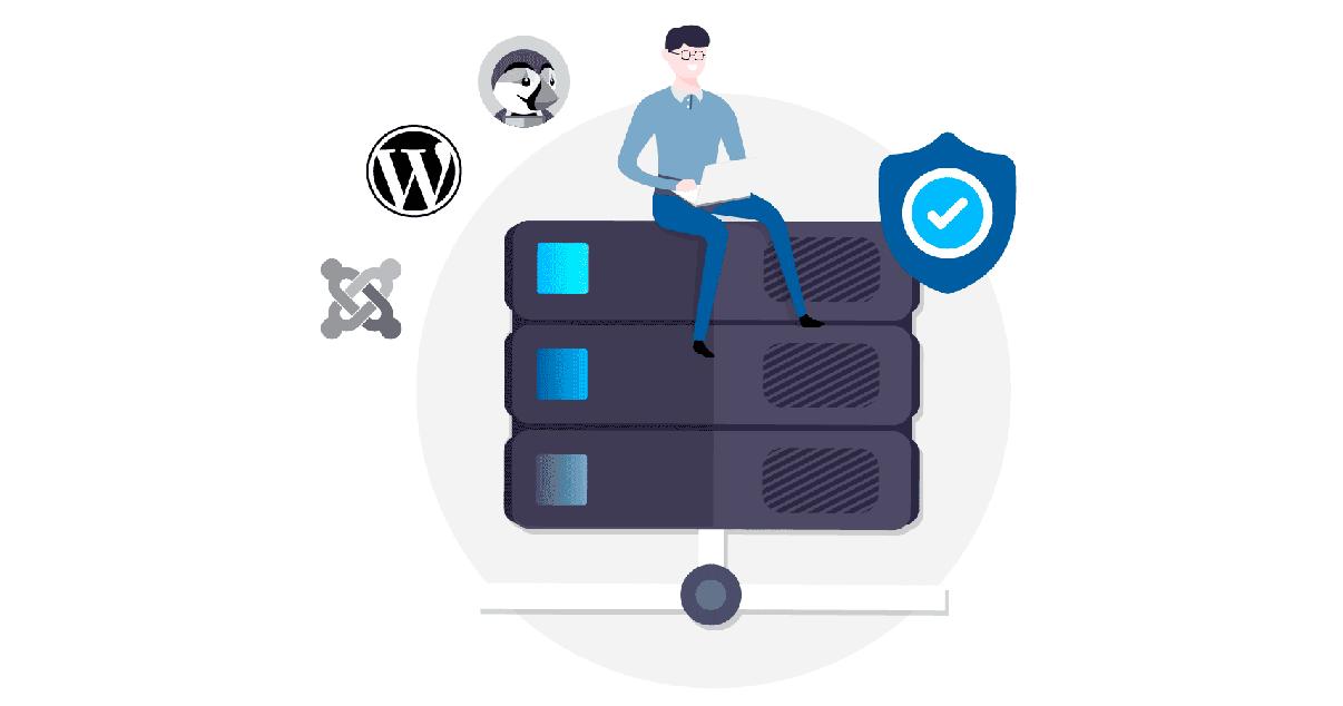 Beneficios de un buen alojamiento web