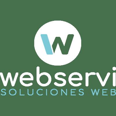 Webservi Diseño web y desarrollo web a medida