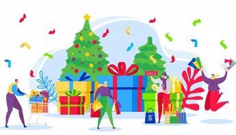 El consumismo en fechas navideñas