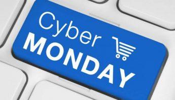 Ventas online Cyber Monday