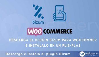 Plugin Bizum para Woocommerce
