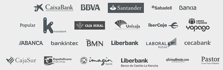 Qué banco aceptan Bizum