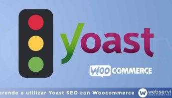 Usando Yoast SEO para Woocommerce