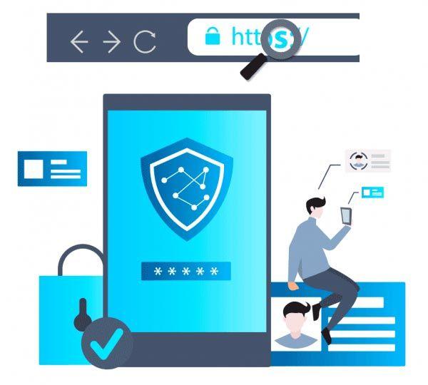 Certificado Seguridad SSL