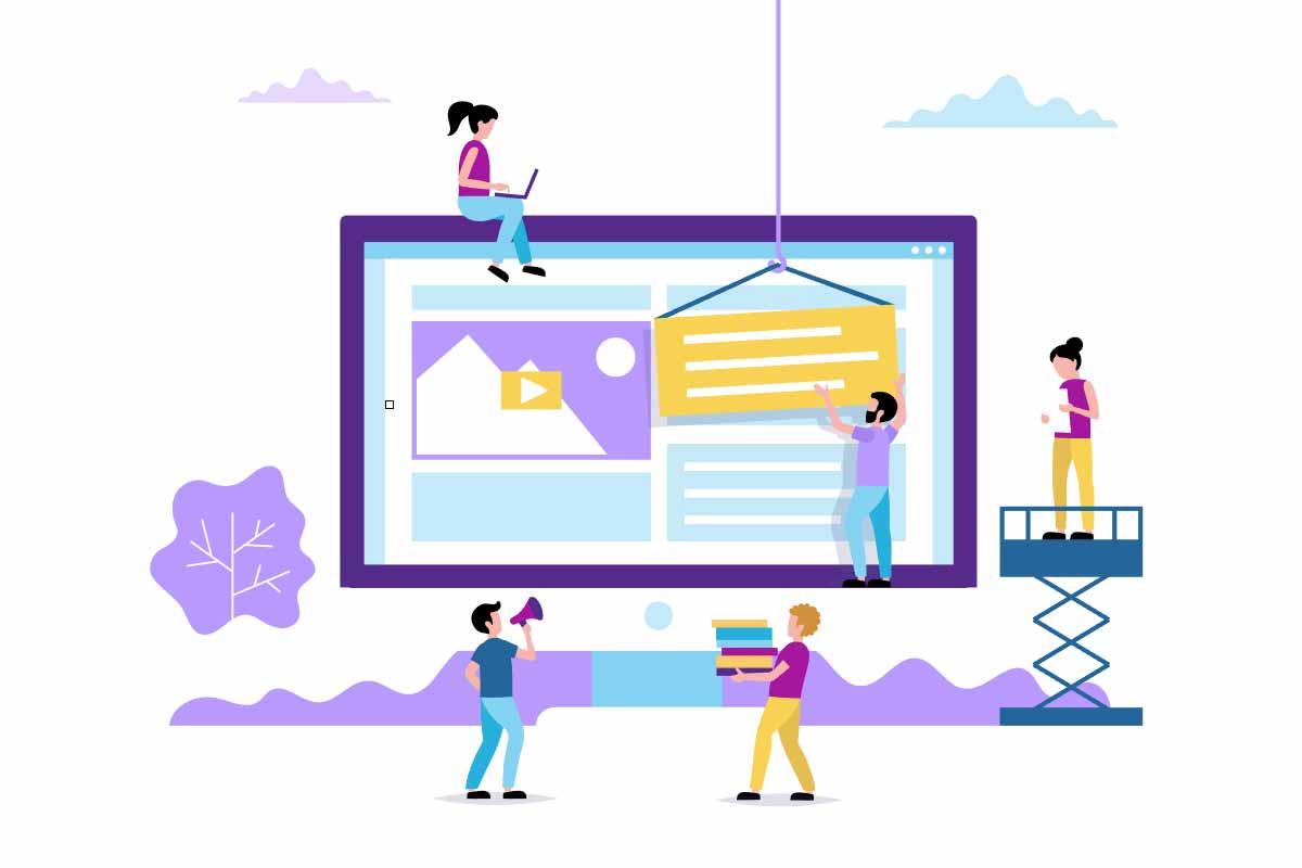 Proyectos web a medida